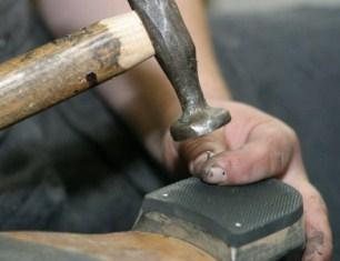 Ремонт обуви, изготовление ключей